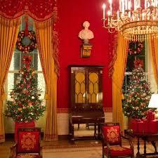 White House Decor 301 Best