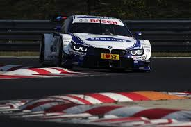 bmw car signs bmw motorsport signs deal with mahle for 2014 season autoevolution