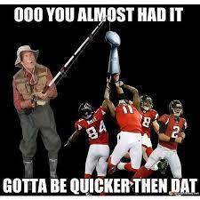 Funny Super Bowl Memes - falcons super bowl 2017 meme new england patriots funny
