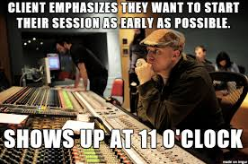 Sound Engineer Meme - work stories from a recording engineer album on imgur