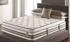 Serta Bed Frame Serta Iseries Approval Queen Mattress Haynes Furniture
