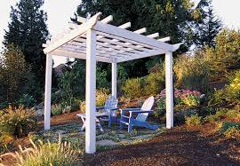garden arbor trellis crafts home