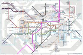 Route Mapping by Mapped U201ccrossrail 2 U201d And A Century Of Failing To Bring London U0027s