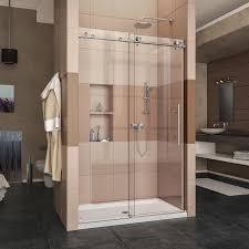 glass shower doors lowes best shower