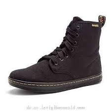 s fold boots canada boots s dr martens stratford 9 eye fold boot black