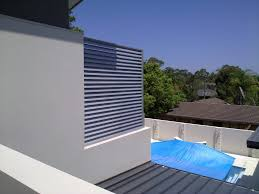 outdoor privacy screens sydney samson fencing samson fencing