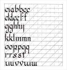 free worksheets calligraphy worksheets printable free math