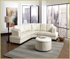 Round Sofa Sectional by Curved Sofa Sectional Home Design Ideas