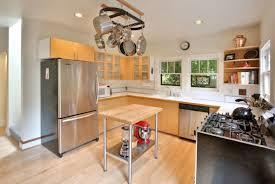 kitchen hanging pot and pan rack pot racks pot and pan rack