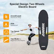 electric skateboard led lights yiiboard 2 wheel board electric skateboard led lights self