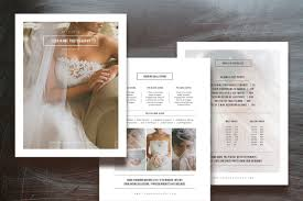 wedding albums for sale sale photographer pricing guide set flyer templates creative