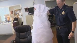 wedding dress found on the side of a massachusetts road wjar