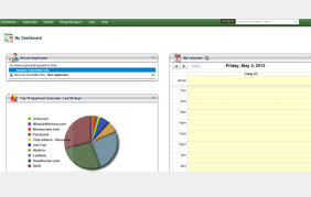 Candidate Tracking Spreadsheet by Recruiting Applicant Tracking System Recruitment Application