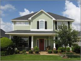 exterior paint choosing colors for your house engaging colonial