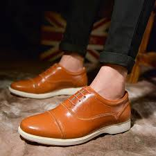 Comfortable Dress Shoes For Men Dress Shoes For Men Comfortable Breathable Genuine Leather Mens
