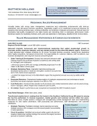 Sales Driven Resume 7 Strategies To Get Your Resume Noticed Abby Locke