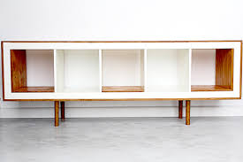 16 Cube Bookcase White Transforming And Elevating The Storage Cube One Good Thing By Jillee