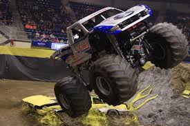 bigfoot runte claim 3rd u0027toughest monster truck u0027 title