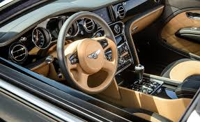 new bentley mulsanne interior 2015 bentley mulsanne speed not just a luxury car