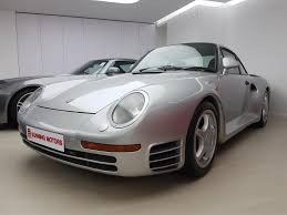 used porsche 959 cars for sale with pistonheads