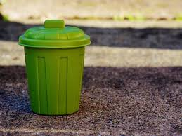 thanksgiving trash schedule hoover al patch