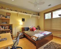 how to improve your home decor with wall shelving units for