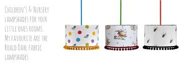 childrens lampshades nursery lampshades kids lampshades