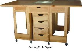 Folding Sewing Cutting Table 38 Awesome Folding Sewing Cutting Table Images Pinteres