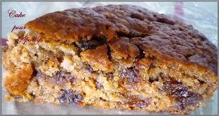 cuisine pour sportif cake pour sportifs gâteau énergique pour sport d endurance les