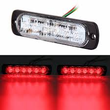 Red Led Light Bars by Compare Prices On Led Strobe Light Bar Online Shopping Buy Low