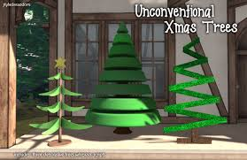 second marketplace s r unconventional trees