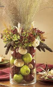 Vase Table Centerpiece Ideas Best 25 Fall Vase Filler Ideas On Pinterest Coffee Bean Decor