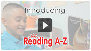 reading a z the reading program with downloadable books to