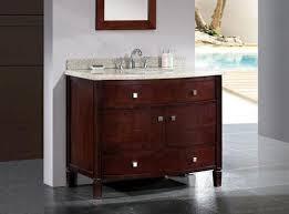 Menards Bathroom Vanity by Ove Decor Georgia 42 U0027 U0027 Bathroom Vanity Ensemble At Menards