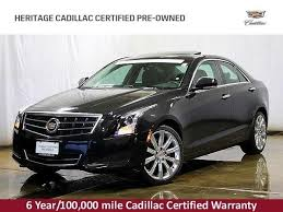 cadillac ats 3 6 premium lombard ats vehicles for sale