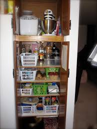 How To Organize A Kitchen Cabinets How To Organize Deep Shelves Ask Anna