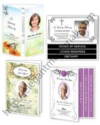 funeral stationary 9 best funeral stationery images on contact paper