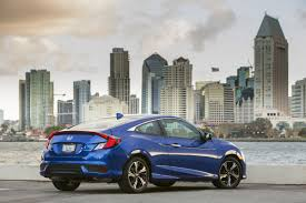 goudy honda u2014 2017 honda civic coupe overview