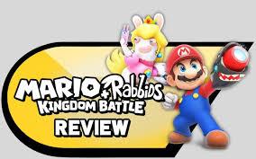mario rabbids kingdom battle u2013 review u2013 source gaming
