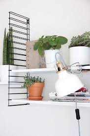 home interior shelves 64 best shelves images on string shelf live and