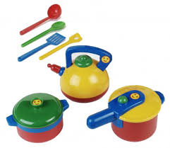 gioco cucina accessori per gioco cucina set di pentole e mestoli linea