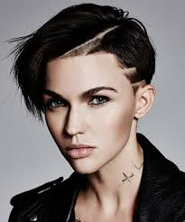 how to get ruby rose haircut ruby rose s hair evolution ruby rose long hair and short hair