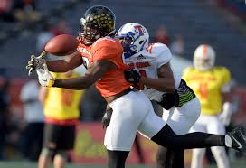 Nfl Combine Wr Bench Press 2017 Nfl Draft Profile Wr Chad Williams Grambling State