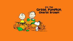 pumpkin screensaver great pumpkin charlie brown wallpapers hd u2013 wallpapercraft