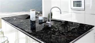 Black Granite Kitchen Countertops by Black Forest Granite Kitchen Google Search Home Decor