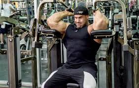 Most Weight Ever Benched Can Machines Build Enough Muscle