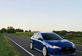 mitsubishi ralliart mitsubishi lancer ralliart modification car modification