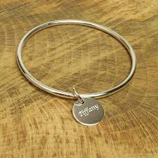 white gold bracelet with charms images Charm bangle bracelets stylish with bangle bracelets jewelry jpg