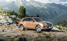 bentley releases a two tone a detailed look at what u0027s coming for 2016 the globe and mail