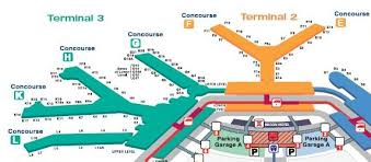 seattle airport terminal map proudly serving my corporate masters our hermetic future